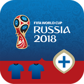 2018 FIFA World Cup Fantasy